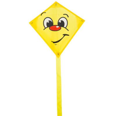 Zmeu Invento Mini-Eddy Joker Yellow- Galben