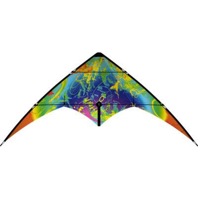 Zmeu Invento Sportkite Bebop - Crazy Colors R2F