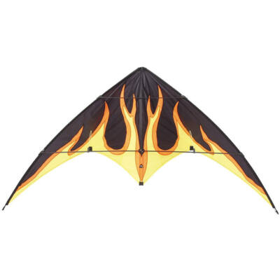 Zmeu Invento Sportkite Bebop - Fire R2F