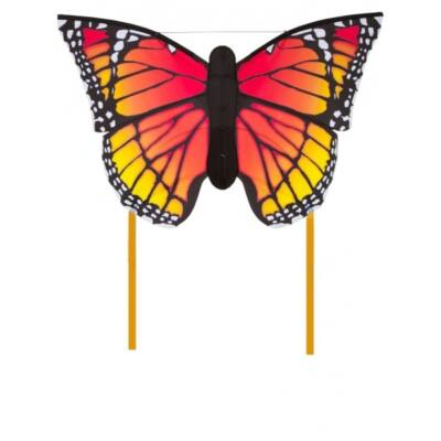 "Zmeu Invento Butterfly Kite ""Monarch L"""