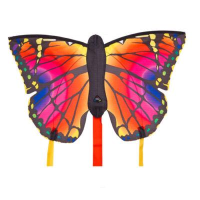 Zmeu Invento Butterfly Kite Ruby R