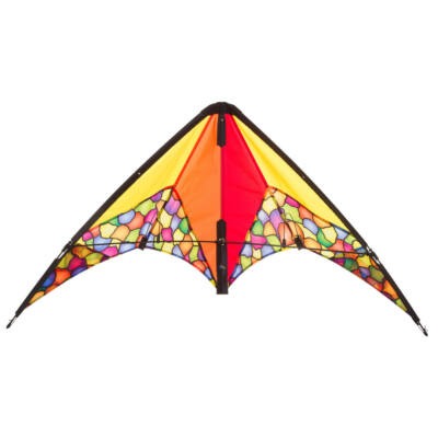 Zmeu Invento Sportkite Calypso II - Dazzling Colors