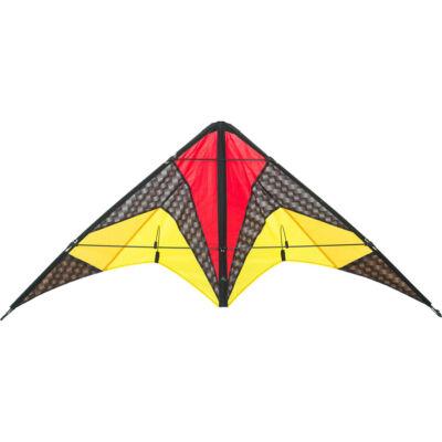 Zmeu Invento Sportkite Quickstep II - Graphite