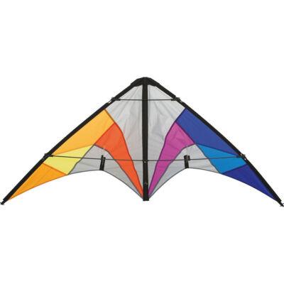 Zmeu Invento Sportkite Quickstep II - Rainbow