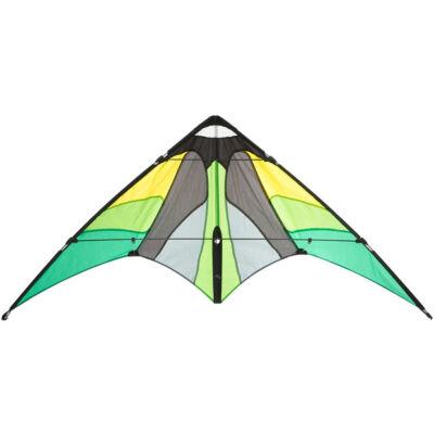 Zmeu Invento Sportkite Cirrus - Emerald
