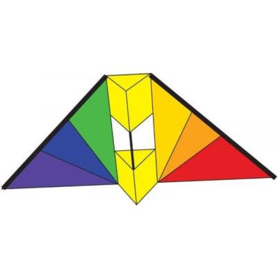 Zmeu Invento Conye Delta Rainbow