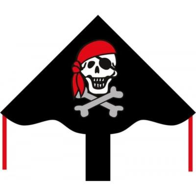 Zmeu Invento Eco Line Simple Flyer Jolly Roger, pirat - 70 cm