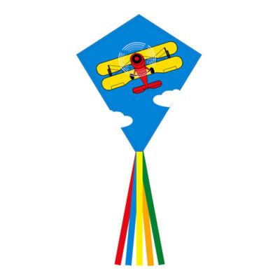 Zmeu Invento Ecoline Eddy Biplane 70cm