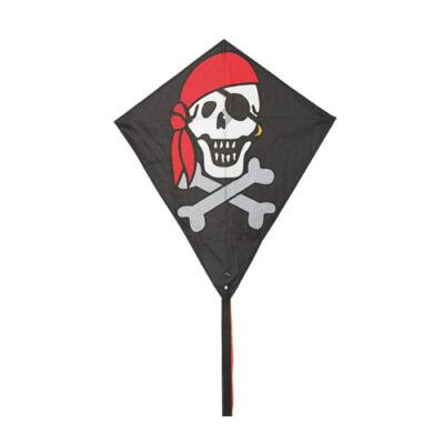 Zmeu Invento Ecoline Eddy Jolly Roger - Pirat - 68 cm