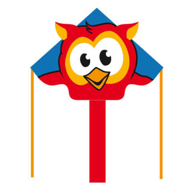 Zmeu Invento Ecoline Simple Flyer Owl 120 cm