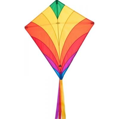 Zmeu Invento Eddy Rainbow - 70 cm