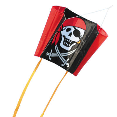 Zmeu Invento Sleddy Jolly Roger - pirat