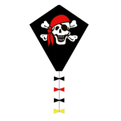 Zmeu Invento Ecoline Eddy Jolly Roger 50cm