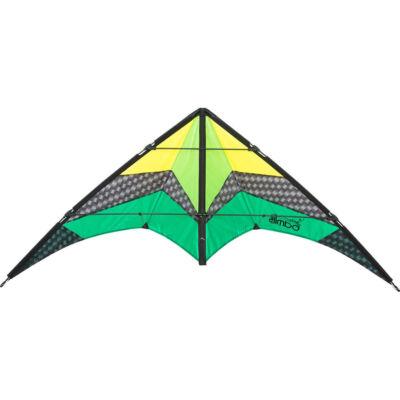 Zmeu Invento Sportkite Limbo II - Emerald