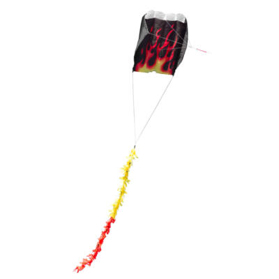 Zmeu Invento Parafoil Easy Flame