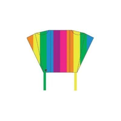 Zmeu Invento Pocket Sled Rainbow