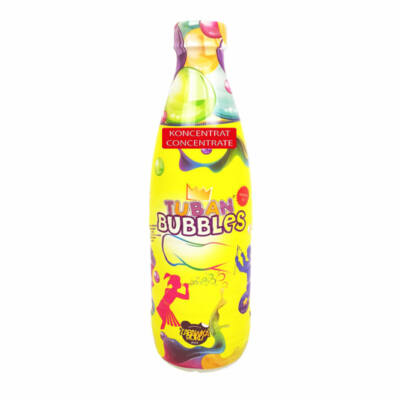 Solutie concentrata Soap Bubble 1 L