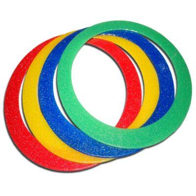 Cerc de jonglat sclipitor Standard Mister Babache - 32 cm, 100 g