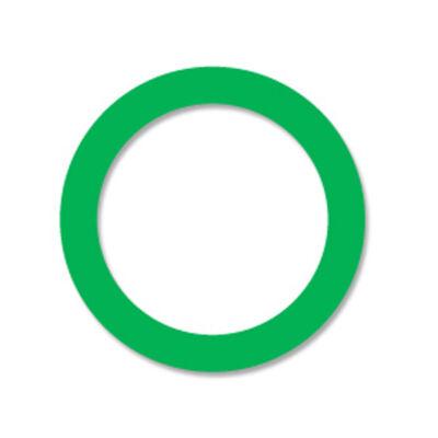Cerc de jonglat Junior - 24 cm, 80 g