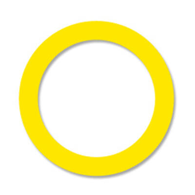 Cerc de jonglat Standard - 32 cm, 100 g