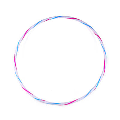 Cerc Hula Hoop cu lumini