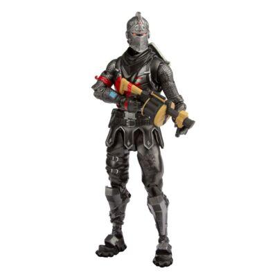 Figurina Fortnite - Black Knight - 18 cm