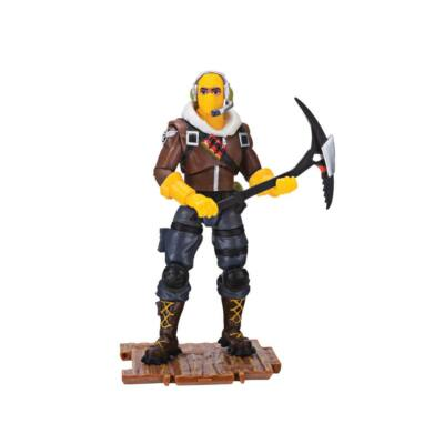 Figurina Fortnite - Raptor Solo - 10cm