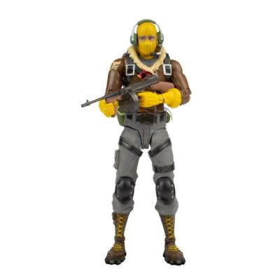 Figurina Fortnite - Raptor - 18 cm
