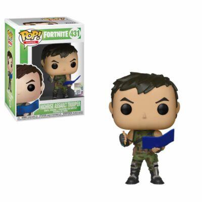 Figurina Fortnite POP! Vinil - Highrise Assault Trooper