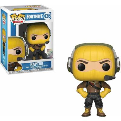 Figurina Fortnite POP! Vinil - Raptor