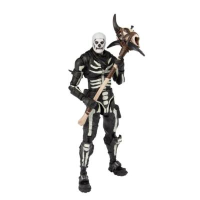Figurina Fortnite - Skull Trooper - 18 cm