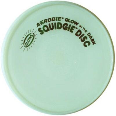 Aerobie Squidgie frisbi