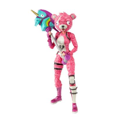 Figurina Fortnite - Cuddle Team Leader - 18 cm