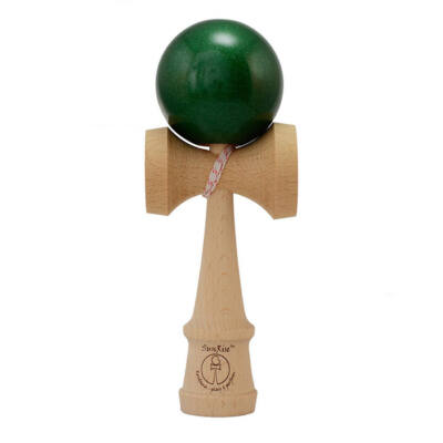 kendama sunrise metalic