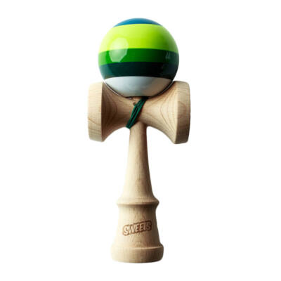 Sweets Kendama prime 5 stripes