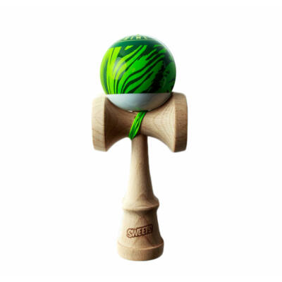 Sweets Kendama prime grain split 2