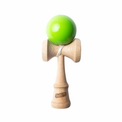 Sweets Kendama Prime Solid Verde
