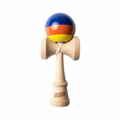 Sweets Kendama F3 Faded Crayon