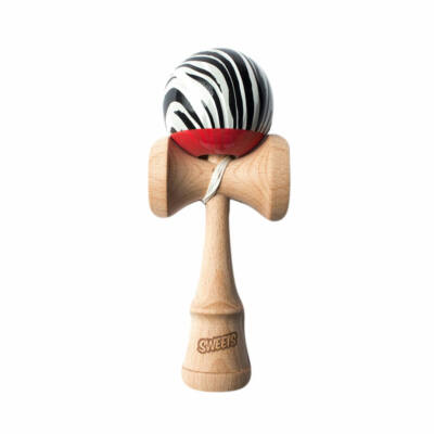 Sweets Kendama Prime Grain Split – Raider