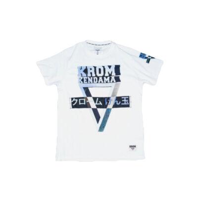 T-shirt Krom 3D Hi Tech