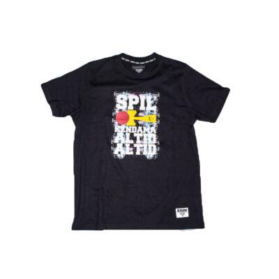 T-shirt Krom Altid Altid