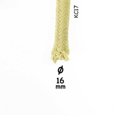 Funie kevlar - 16 mm