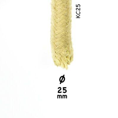 Funie kevlar - 25 mm