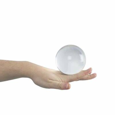 Acrylball Crystal