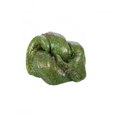 Plastilina inteligenta - Verde Magic - Editie Limitata