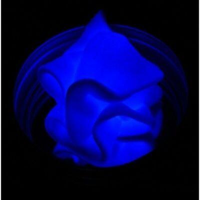 Plastilina inteligenta fosforescenta