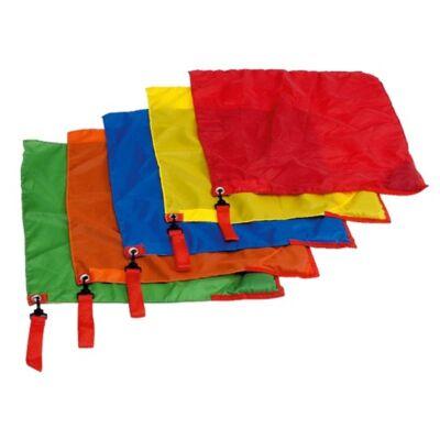 Poiuri Swinging Rhythm Flags