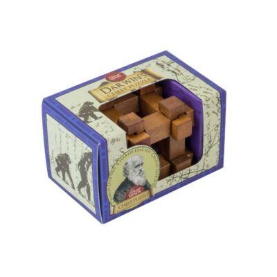 Professor Puzzle mini Great Minds -  Darwin