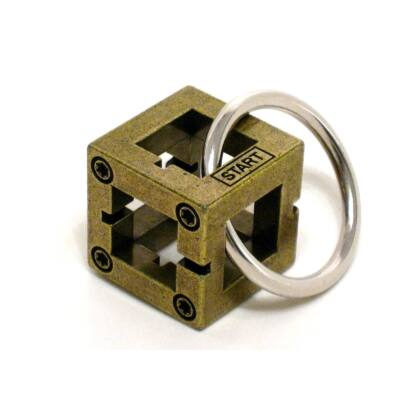 Hanayama Cast Puzzle - Box