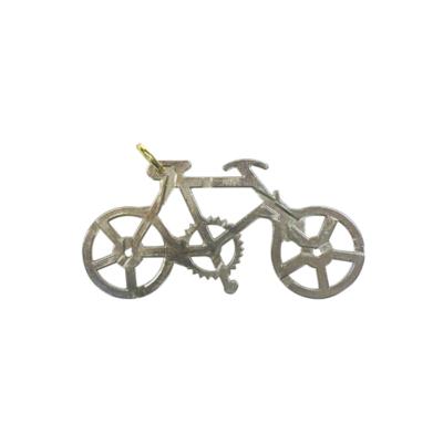 Hanayama Cast Puzzle - Bike